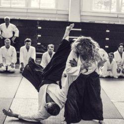 Aikido brno